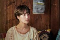 [DA:인터뷰①] 이세영, '카이로스' 쇼트커트+맨얼굴…평범함 입었다