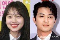 [DA:피플] 이수민·김지훈, 배우인데 '불법 저작물' 유저