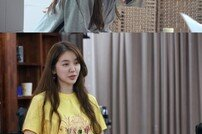 [DA:클립] '편스토랑' 윤은혜, 베이비복스 우정 뭉클
