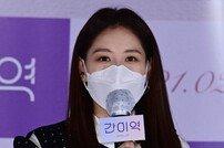 [포토] 김재경 '오랜만에 만나요'