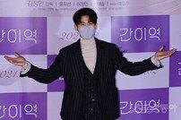 [포토] 김동준 '간이역에 어서오세요'