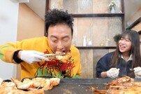 """박명수, 쯔양의 음식 주문에 호통 """"그만 좀 시켜!"""""""