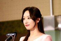 [포토] 김세연 아나운서, 단아한 미모