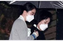 [DA:피플] 노현정, 故정주영 회장 20주기 제사 참석