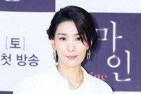"""'마인' 김서형 """"상류층 연기, 모 기업 분들 떠올려"""""""