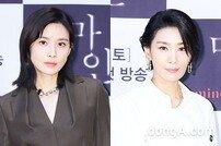 """[종합] """"여성스러움의 新정의""""…'마인' 이보영X김서형, 미스터리 상류사회"""
