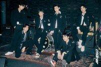 온앤오프, 신곡 '춤춰(Ugly Dance)' 다운로드차트 1위 진입
