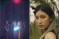 걸그룹 픽시, 'BRAVERY' 콘셉트 티저 영상 공개… 두 번째 요정 이야기의 서막