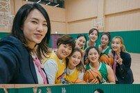 박세리 완치→'노는언니' 대환장 농구 한판