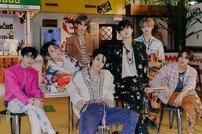 NCT DREAM '맛', 선주문량 171만장 돌파 [공식]