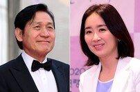 [연예뉴스 HOT②] '아들의 이름으로' 안성기·윤유선, 13일 관객과 대화