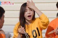 [TV체크] '동상이몽2' 박성광♥이솔이 부부, 2세 계획 공개