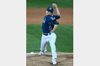 [스토리 베이스볼] 뇌종양 투병…야구가 미웠던 NC 노시훈, 이젠 희망을 말한다