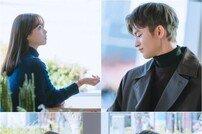 """[DA:클립] '멸망' 측 """"박보영·서인국, 오늘 목숨 담보 계약"""""""