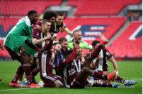 레스터시티, 창단 137년 만에 FA컵 첫 우승