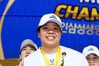 WKBL 대형 트레이드 성사…파이널 MVP 김한별, BNK로 이적