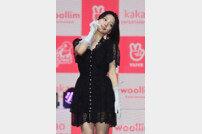 [포토] 로켓펀치 연희 '막내의 미모'