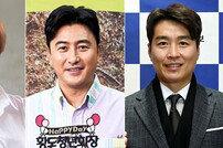 '물량' 박세리…'인맥' 안정환…'말발' 이동국