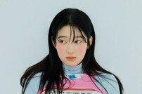 """박주현 화보 """"감정 변화 큰 편, 배우하며 장점 돼"""""""