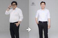 DJ DOC 정재용, 다이어트 후 웨딩 화보 공개
