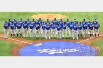 [포토] 야구대표팀, 도쿄올림픽 출정식