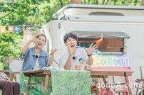 [DA포토] 도경완♥장윤정, 유쾌한 부부 (장윤정의 도장깨기)