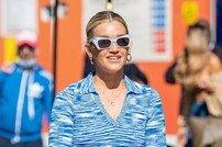 애슐리 로버츠, 여름 맞이 청량한 패션 [포토화보]