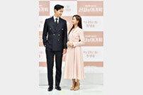 [DA포토] 지현우·이세희, '달달한 눈빛 교환' (신사와 아가씨)