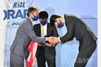 [포토] 악수 나누는 유재학 감독-신민석
