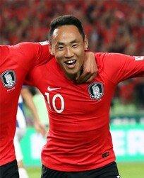 문선민, 한 방으로 보여준 '잡초 축구' 생명력