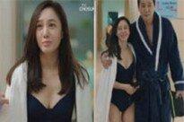 박주미, 청순美에 가려진 반전 글래머