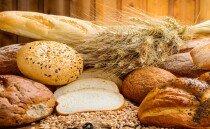 건강한 재료에 칼로리도 낮은 빵 '비건 베이킹'