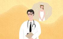 시한부 환자의 딸이 결혼 소식 알리자 의사가 한 말