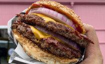 더이상 정크 푸드가 아니다! 햄버거의 신분 상승