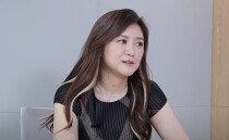 아들 따라 유튜브 접수한 44세 '마이맘TV' 이주영