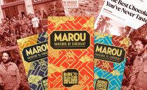 뉴욕타임즈가 인정한 베트남 초콜릿 '마루'