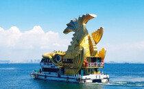 우리나라 최초의 등대가 있는 섬, 인천 팔미도 나들이