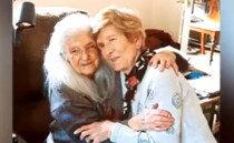 81세 여성이 60년 넘게 찾은 엄마…103세 모친 재회