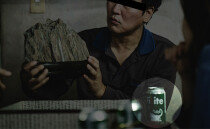 술로 보는 영화, 기생충에 등장하는 술은 무엇일까?