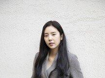 "[DA:인터뷰③] '동백꽃' 손담비 ""드라마 종영 실감? 염색하며 눈물 흘려"""