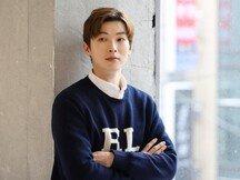 """[DA:인터뷰] 박강현 """"영혼 탈탈 갈아 넣은 '웃는 남자' 의미 크죠"""""""