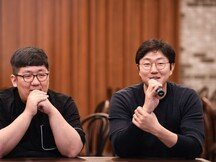 [DA:현장] '스토브리그' 작가X감독이 밝힌 #실제 모델 #시즌2 #차기작 (종합)