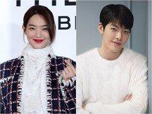 [DA:이슈] 신민아 기부, ♥김우빈도 1억원 기부 '선행 커플'