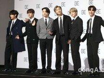 [DA:현장] 방탄소년단 컴백, 코로나블루를 위로하는 법 (ft.그래미) (종합)