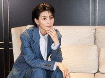 [DA:인터뷰] 김서형이 밝힌 #여고괴담6 #뇌진탕 #센캐 (종합)
