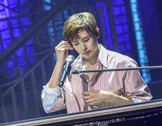 """2PM 닉쿤, 데뷔 11년 만 첫 솔로 콘서트 """"여기서 멈추지 않을 것"""""""