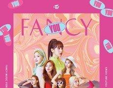 트와이스 'FANCY' MV 1억뷰 돌파, 통산 11연속 1억뷰 대기록 [공식]