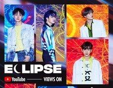 갓세븐 'ECLIPSE' MV 2000만뷰 돌파