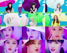 트와이스, 일본 데뷔 2주년 기념 '이례적 앨범 프로모션'