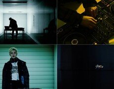 스트레이 키즈, 신곡 '밟힌 적 없는 길' 일부 음원 공개